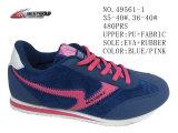 Numéro 49561 chaussures d'action de sport de taille de couples