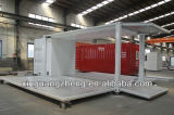 La Cina Modular Prefabricated 20ft&40ft Container House Xgz Design Plm228