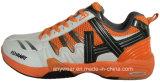 Le badminton d'intérieur de Mens chausse les chaussures de cour de courge (815-0122)
