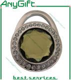 Cintre de bourse en métal de mode avec la couleur adaptée aux besoins du client (LAG-pH-18)