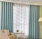 Alto tipo de hogar impermeable colorido de Quanlity cortina