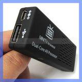 Multifunktions-Fernsehapparat-Kasten, androider Fernsehapparat-Kasten, Unterstützungs-HDMI androider Fernsehapparat-Steuerknüppel-Kasten (Fernsehapparat BOX-023)