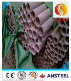 継ぎ目が無い管のステンレス鋼の管304