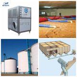 Dispositivo di raffreddamento del grano per il silo d'acciaio
