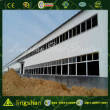 Vorfabriziert oder Custom Designed Commercial Metal Storage Building