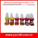 Utilisation de cadeau de vacances de Pâques de gaine de guindineau de Pâques de la décoration de Pâques (ZY15Y325-1-2-3)