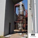 空気酸化物および空気酸化物の吹き付け器のためのFRPの管