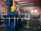 Sbj-360 Hydraulic Scrap Iron Chips Briquette Press (AP automatique)