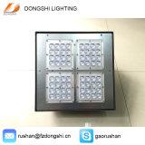 Éclairage LED de plafond d'écran de grand dos de station-service de parking