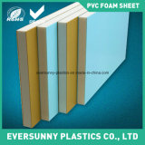 PVC flexible Foam Sheet de White et de Colorful