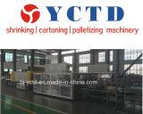 Automatische PET Filmshrink-Verpackungsmaschine YCBS60