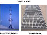 Uhvの送電線タワー