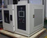Compartimiento superior Manuafacturer de la temperatura del banco y de la prueba de la humedad
