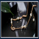 جديدة تصميم يرجو زجاج نمط مجوهرات عقد حلق خلخال