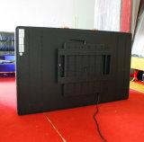 Touchscreen van PC VGA LEIDENE van het Scherm van de Aanraking de Dubbele Monitor van TFT LCD