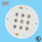 HDI LED LED Printed Circuit Board MCPCB met Imersion Gold