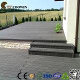 Opções ao ar livre do revestimento do pátio da melhor plataforma exterior