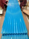 Tct0.13-0.4mm vorgestrichenes Stahlblech für Farben-überzogene Dach-Fliesen