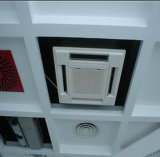 Потолок Shenglin установил тип блок катушки вентилятора