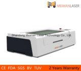 Lederner Minilaser-Stich-Ausschnitt-Maschinen-heißer Verkauf