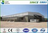 Baustahl-Zelle-Metallaufbau-Gebäude zu den Variouse Zwecken