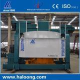 macchina verticale del miscelatore del materiale refrattario 3D