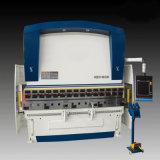 Wc67y-40/2500金属板油圧出版物ブレーキ