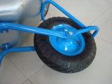 Bandeja zincada do Wheelbarrow (WB5009)