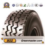 Todo el neumático radial de acero 315/80r22.5 del neumático TBR del carro