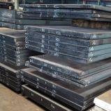 Chapa de aço laminada a alta temperatura excelente de Thougness (1.2083, 420, 4Cr13)