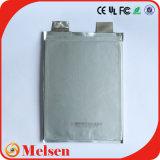 cellule de batterie de la batterie 12ah 20ah 25ah 30ah 33ah 40ah 70ah 80ah 100ah de la tension 3.2V nominale et de la taille LiFePO4 de poche