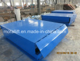 Rampa hidráulica estacionária da jarda do carregamento da alta qualidade