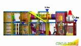 Cheer divertimenti per bambini Circo Zona Tema Bambini Gioco Fun City Playground Apparecchiatura dell'interno 20120128 - Eg- 026-2