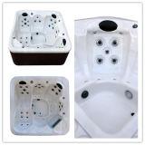 STATION THERMALE acrylique de baignoire d'excellente qualité (L520)