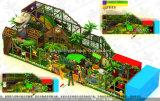 2014 de Hete Apparatuur van de Speelplaats van het Paradijs van de Verkoop Binnen voor Jonge geitjes