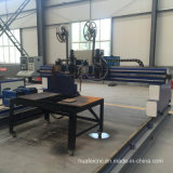 단단한 향함을%s 강철 플레이트 오바레이 용접 기계
