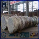 Barra redonda de gran tamaño del acero C45