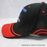 Casquillo calificado 100%Cotton promocional del deporte
