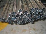 Le moulin a délivré un certificat le programme 10 a soudé la pipe d'acier inoxydable