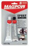 Excellents adhésifs époxydes forts imperméables à l'eau non-toxiques