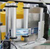 Máquina de etiquetado plástica de la botella del champú