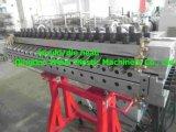 Máquina do competidor da placa da espuma de WPC (SJSZ80/156)