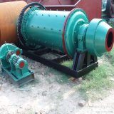 Lab를 위한 중국 High Quality Ball Mill