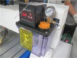 Máquina de madeira FM1212 do router do CNC da mobília do MDF