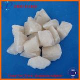 Sulfato de aluminio de Non_Ferric del terrón para el tratamiento de aguas potable