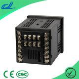 Regulador de temperatura industrial 4-Channel (XMTD-JK418)
