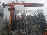 De hydraulische Jack-up Concrete Plaatsende Boom van het Type