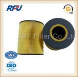 Piezas de automóvil del filtro de petróleo para Mann usado en el carro (51.05504-0098 E13H D47)