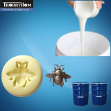 High Temp Résistance Silicone Rubber Mold