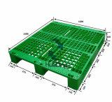 Nouvelle palette en plastique lourde particulière du produit 1300*1200 *160 ambiant